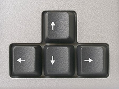 Shortcut for moving WBSelement