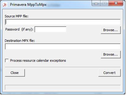 mpp to mpx converter