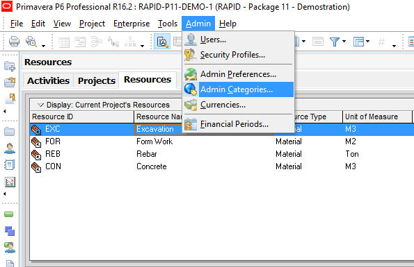 how-to-assign-resource-resource-loading-make-resource-plan-in-primavera-p6-3