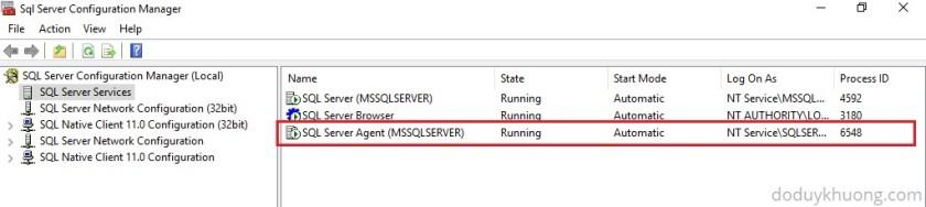 Primavera P6 SQL database error The database has not been configured to run background jobs-1
